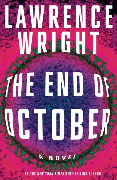 The End of October cover
