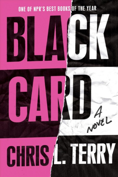 Black Card cover