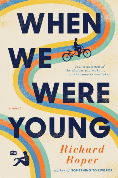 When We Were Young cover
