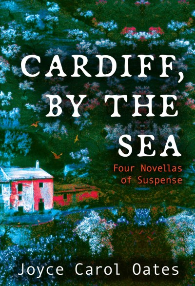 Cardiff by the Sea cover