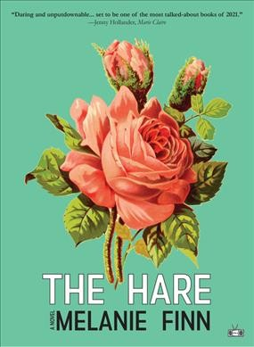 The Hare cover