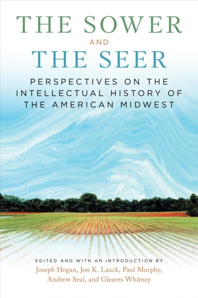 The Sower and The Seer cover