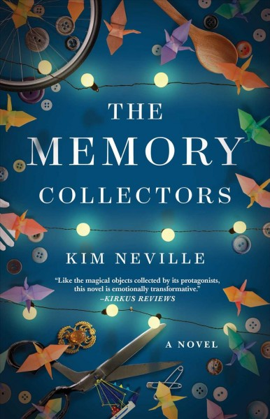 The Memory Collectors cover