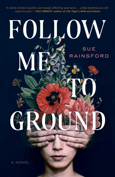 Follow Me to the Ground cover