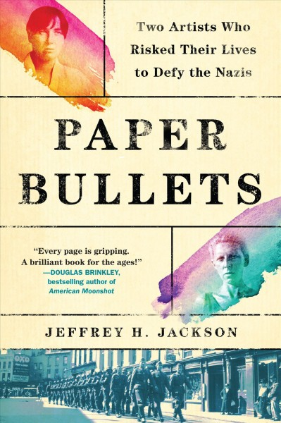 Paper Bullets cover