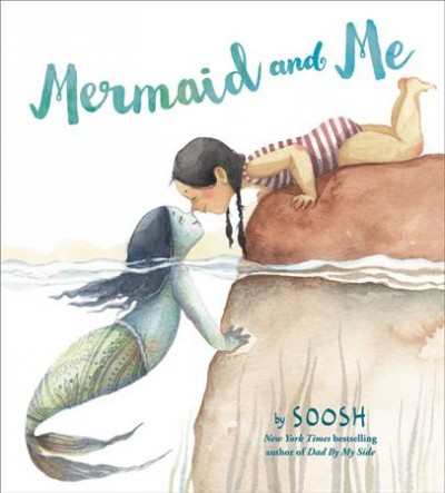 Mermaid and Me cover