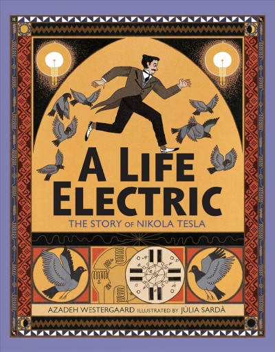A Life Electric cover